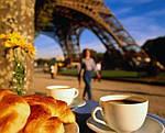 Сладости и кофе европейского производства — для вас!