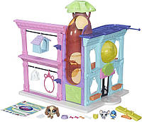 Игровой набор Hasbro Littlest Pet Shop Зоомагазин B5478