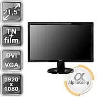 """Монитор 21.5"""" BENQ GL2250-TA (16:9/TN+film/VGA) class A БУ, фото 1"""