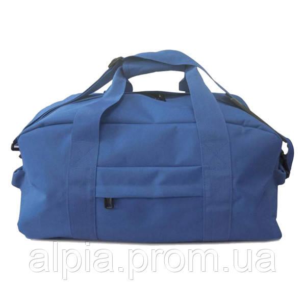 Дорожная сумка Members Holdall Extra Large 170 л синяя
