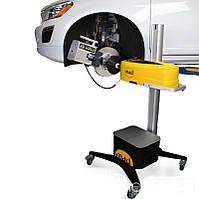 Стенд для проточки тормозных дисков MAD 8700 Голландия