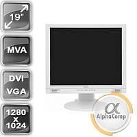 """Монитор 19"""" Belinea 101915 (D-Sub/DVI-D/4:3/колонки) class A БУ, фото 1"""