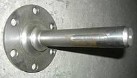 Вал шнека жатки фланцевый Дон 3518050-16561Б