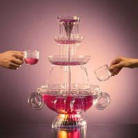 Аренда фонтана для напитков