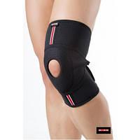Бандаж на коленный сустав, открытый, без шин Basis Active PT0921