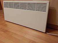 Конвектор Ensto Beta 1500W (Финляндия) с электронным термостатом.