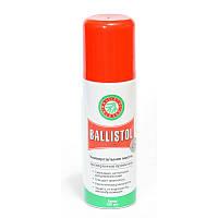 Масло спрей Klever Ballistol  50 ml