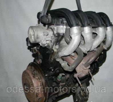 Двигатель Citroën Berlingo 1.9 D, 2008-2011 тип мотора WJY (DW8B)