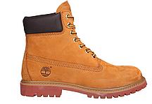 Ботинки Timberland 6 inch Lite Edition Yellow .