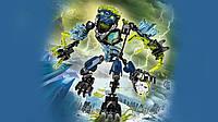 Конструктор LEGO Bionicle Зверь-ураган, фото 1