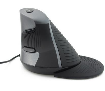 Оригинальная проводная мышь Delux M618