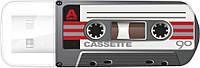 Verbatim USB Drive 32Gb Mini Cassette Edition Black 49391 (USB2.0)