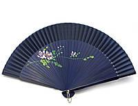 Веер дамский бамбуковый