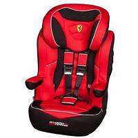 Детское автокресло Nania I-Max SP Isofix Ferrari
