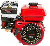 Бензиновый двигатель WEIMA BТ170F-T/25