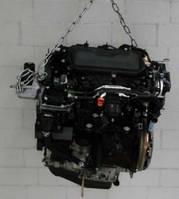 Двигатель Peugeot Expert Box 2.0 HDi 130, 2011-today тип мотора AHZ (DW10CD)