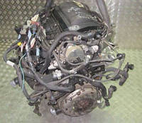 Двигатель Peugeot 308 2.0 HDi, 2011-today тип мотора RHE (DW10CTED4)
