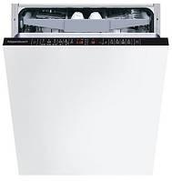 Полностью встраиваемая посудомоечная машина Kuppersbusch IGV 6609.3, фото 1