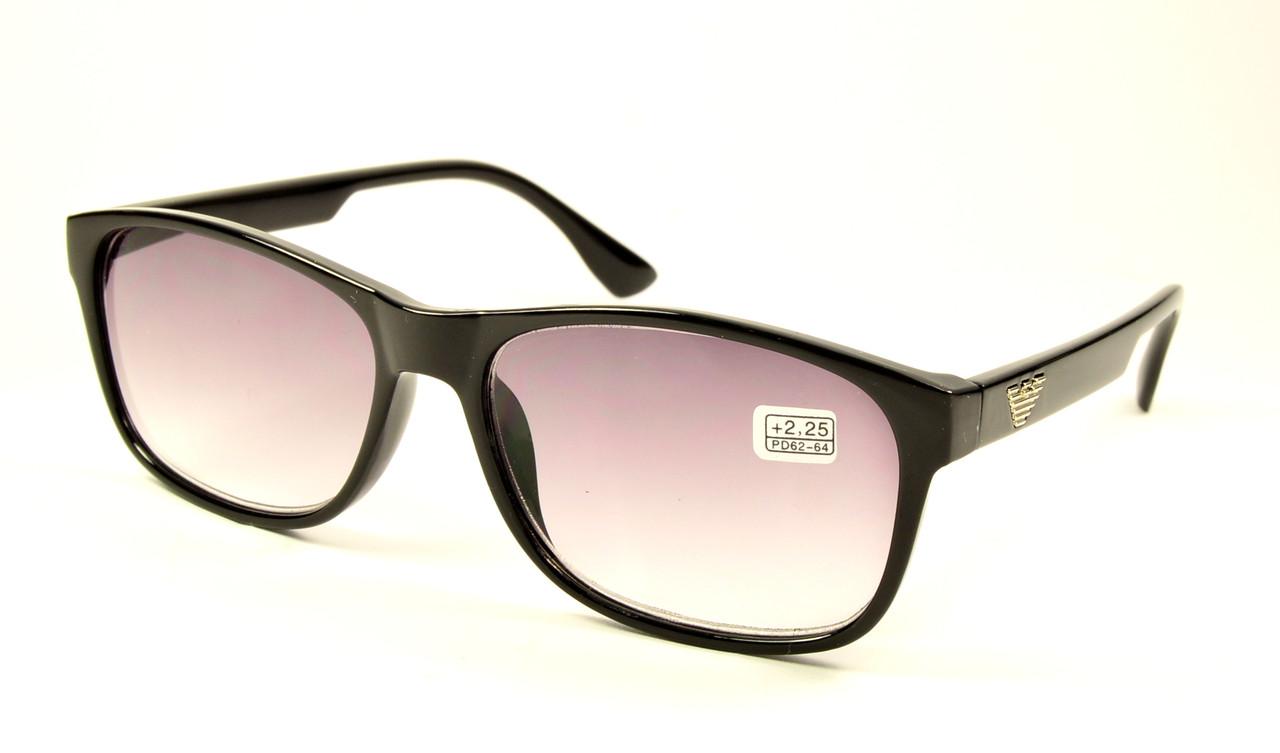 Тонированные очки Armani (207 тон)