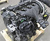Двигатель Citroën C4 Coupe 2.0 HDi , 2008-2011 тип мотора RHF (DW10BTED4)