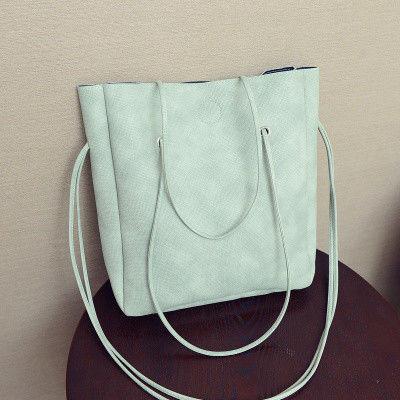 Модная сумка с косметичкой