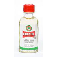 Масло Klever Ballistol 50 ml