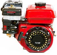 Бензиновый двигатель WEIMA BТ170F-T/20