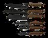 Набор ножей Berlinger Haus BH-2084