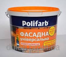 Универсалфасад 20 кг Полифарб
