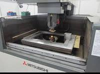 Электроэрозионная обработка на проволочно-вырезных станках Mitsubishi