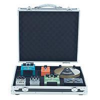 Кейс для гитарных педалей эффектов ROCKCASE RC23000B