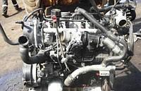 Двигатель Peugeot Boxer Box 2.0, 2002-today тип мотора RFL (XU10J2U)