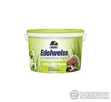 Краска Edelweiss D601 гипоаллергенная 5л