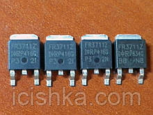IRFR3711Z / FR3711Z TO-252 - 20V 66A N-Channel Power MOSFET