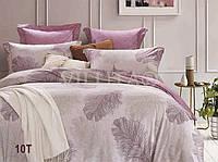 Комплект постельного белья сатин люкс 10Т тиара вилюта евро