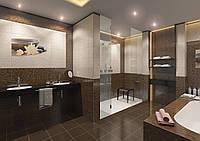 Плитка для ванной Bali Бали 25*40