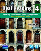 Real Reading 4+ MP3 audio