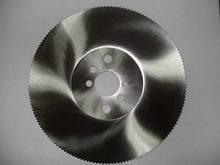 Основні диски для різання штапика HSS