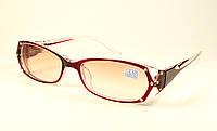 Женские тонированные очки