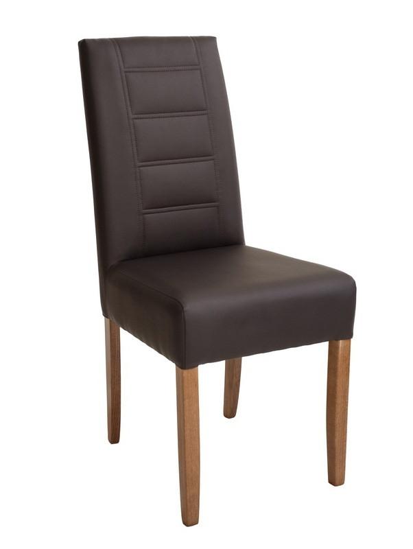 Стул АЛЛА (кожзам, цвет на выбор) М-мебель