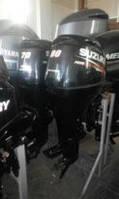 Лодочный мотор Suzuki 70