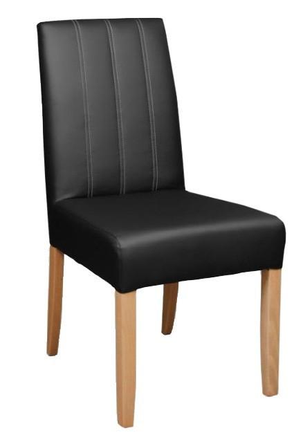 Стул МИРА (кожзам, цвет на выбор) М-мебель