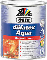 Dufatex Aqua д/д антисептик пропитка дуб 0,75л