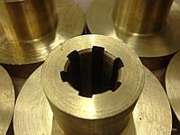 Электроэрозионная обработка деталей