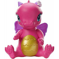 Дракончик Холли О'Хара Игры драконов - Holly O'Hair Dragon Figure Dragon Games