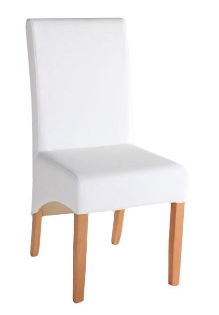 Стул АВРОРА (кожзам, цвет на выбор) М-мебель