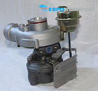 Турбокомпрессор Volkswagen LT 28 / Volkswagen LT 35