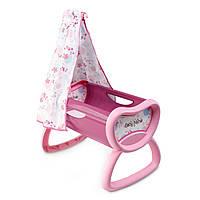 Игровой Центр по Уходу за Куклой Baby Nurse Smoby 220301