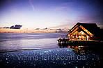 МАЛЬДИВЫ - открытие роскошного отеля высочайшего уровня Cheval Blanc Randheli 5* deluxe, фото 3