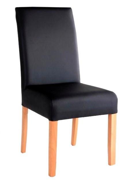 Стул ВЕРОНИКА (кожзам, цвет на выбор) М-мебель